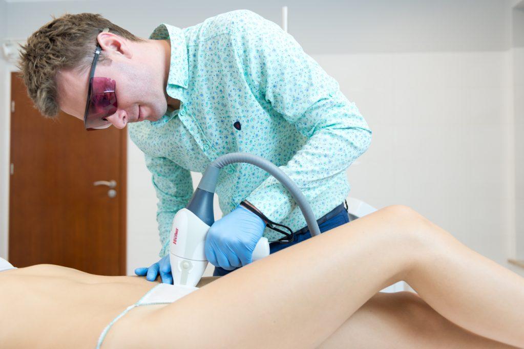 Trwałe Laserowe Usuwanie Nadmiaru Owłosienia – Depilacja Laserowa Gdynia