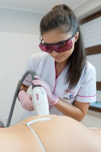 depilacja vectus laserme